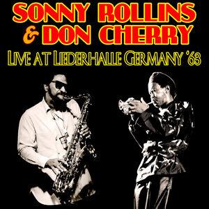 Sonny Rollins & Don Cherry 歌手頭像