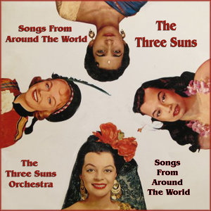 The Three Suns & Their Orchestra 歌手頭像