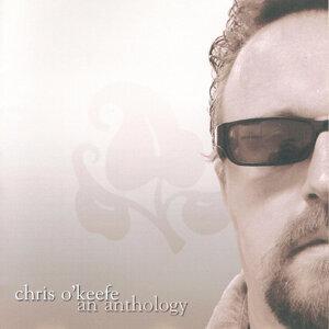 Chris O'Keefe 歌手頭像