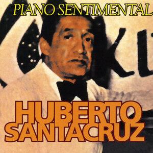 Huberto Santacruz 歌手頭像
