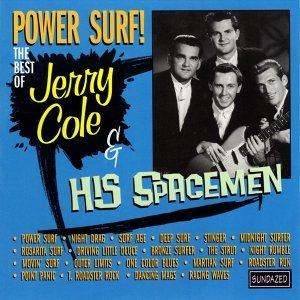 Jerry Cole