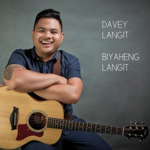 Davey Langit 歌手頭像