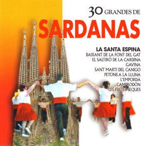 Gran Cobla de Sardanas 歌手頭像