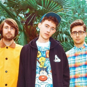 Years & Years 歌手頭像