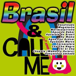 Banda de Batucas Do Brazil 歌手頭像