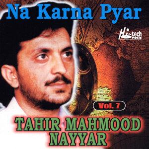 Tahir Mahmood Nayyar 歌手頭像