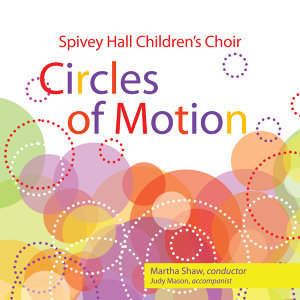 Martha Shaw & The Spivey Hall Children's Choir 歌手頭像