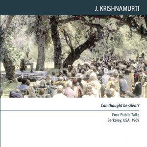 Jiddu Krishnamurti 歌手頭像