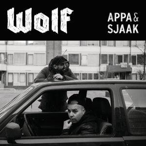 Sjaak,Appa 歌手頭像