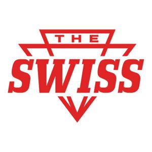 The Swiss 歌手頭像