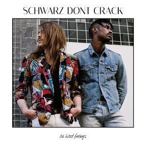 Schwarz Dont Crack 歌手頭像