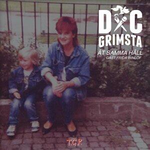 DC Grimsta feat. Frida Winlöf 歌手頭像