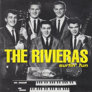 The Rivieras 歌手頭像