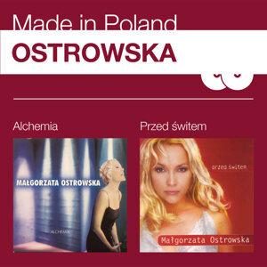 Malgorzata Ostrowska 歌手頭像