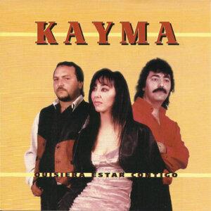 Kayma 歌手頭像