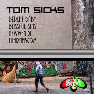 Tom Sicks 歌手頭像
