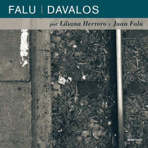 Liliana Herrero Y Juan Falú