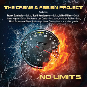The Crane & Fabian Project 歌手頭像