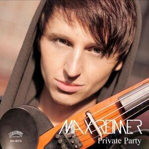 Max Reimer 歌手頭像