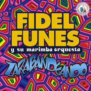 Fidel Funes y Su Marimba Orquesta 歌手頭像