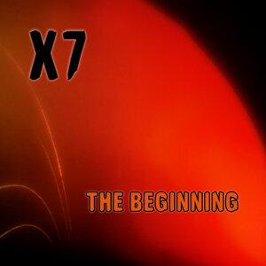 X7 歌手頭像
