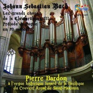 Pierre Bardon 歌手頭像