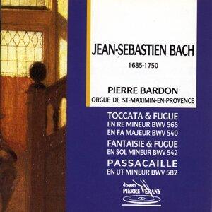Pierre Bardon