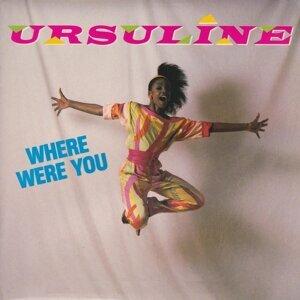Ursuline 歌手頭像