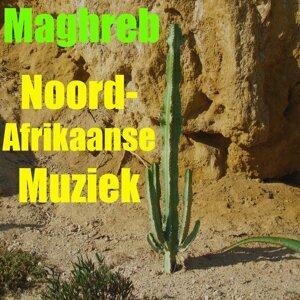 Maghreb 歌手頭像