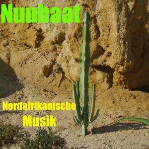 Nuubaat 歌手頭像