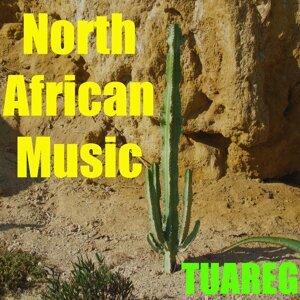 Tuareg 歌手頭像