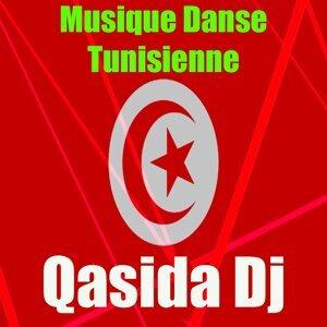 Qasida Dj 歌手頭像