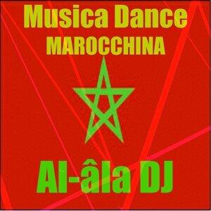 Al-âla Dj 歌手頭像
