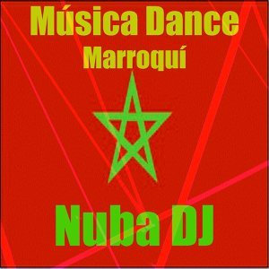 Nuba Dj 歌手頭像