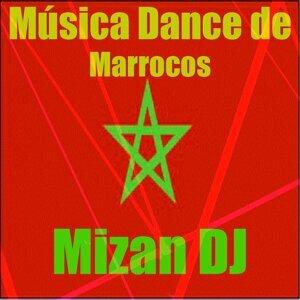 Mizan Dj 歌手頭像