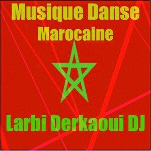 Larbi Derkaoui Dj 歌手頭像