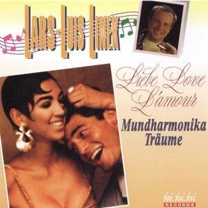 Lars-Luis Linek 歌手頭像