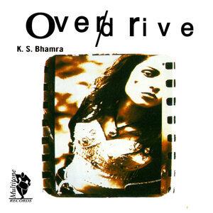 K.S. Bhamra 歌手頭像