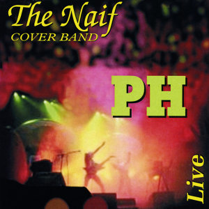 The Naif Cover Band 歌手頭像