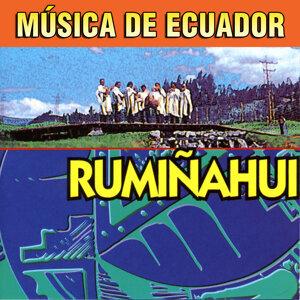 Rumiñahui 歌手頭像