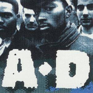 A-D 歌手頭像