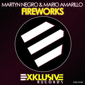 Martyn Negro & Mario Amarillo 歌手頭像