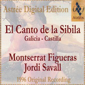 Jordi Savall & Montserrat Figueras 歌手頭像