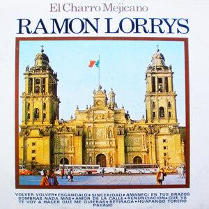 Ramon Lorrys 歌手頭像