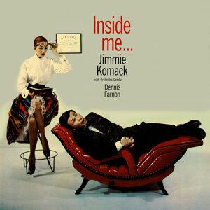 Jimmie Komack
