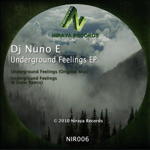 DJ Nuno E