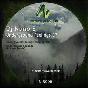 DJ Nuno E 歌手頭像