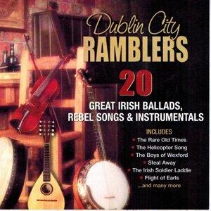 Dublin City Ramblers 歌手頭像