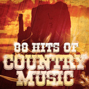 88 Hits Of Country Music 歌手頭像