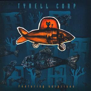 Tyrell Corp 歌手頭像
